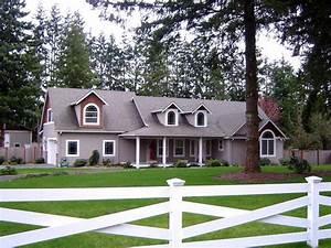 Home Design And Interior Design Gallery OfPole Barn Home