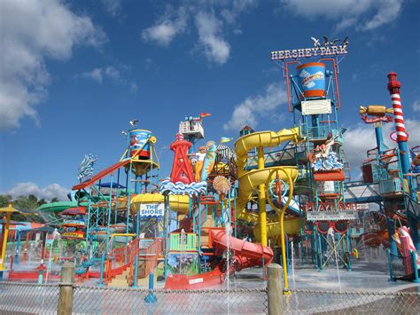 Theme Park Family Vacations
