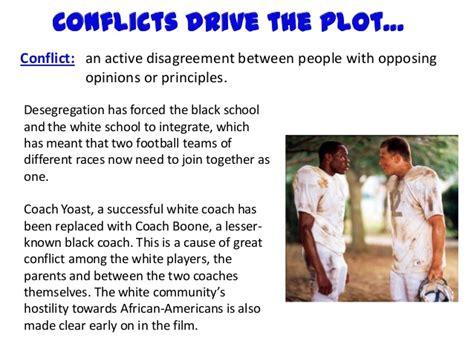 plot analysis rtt pov conflict between coaches