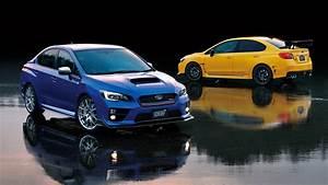 2016 Subaru WRX STI S207 Wallpapers & HD Images - WSupercars