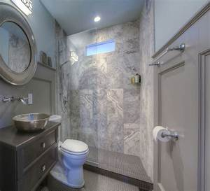 25 killer small bathroom design tips With tips to remodel small bathroom