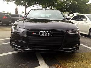 Audi A4 2013 Black Edition 2010 Grill S4 A6 Pictures ...