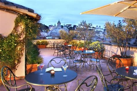 terrazze roma hotel locarno rome updated 2018 prices reviews italy