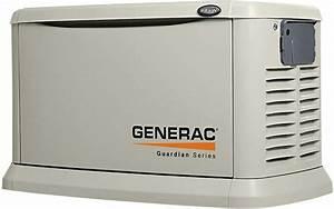 Synergy 20kw Generator