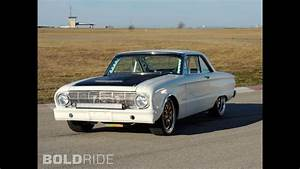 Garage Ford Montgeron : gas monkey garage ford falcon ~ Gottalentnigeria.com Avis de Voitures