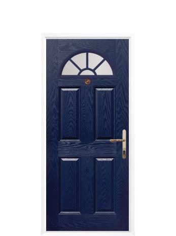 panel sunburst blue composite front door  images composite front door