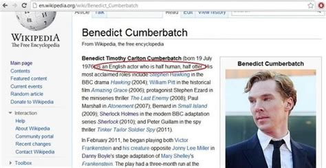 Internet Memes Wiki - benedict cumberbatch you do not observe pinterest the internet otter meme and the o jays