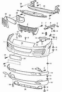 30 Porsche Parts Diagram