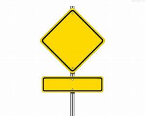 Blank Road Sign Clipart - ClipArt Best