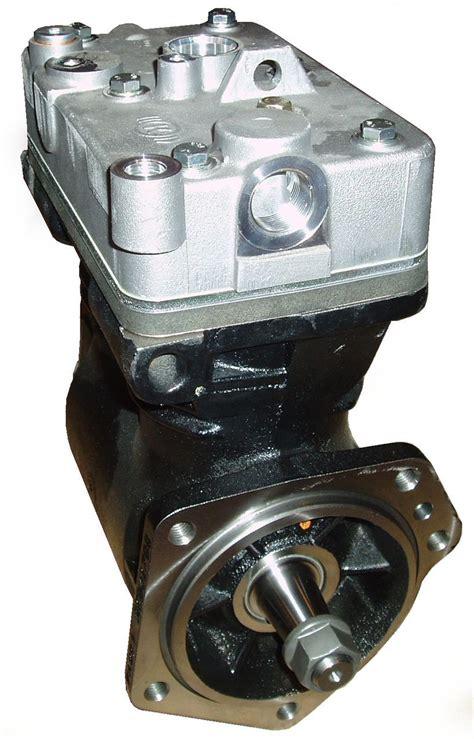 volvo fh fm engine parts truck air compressor