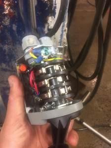 Reversing 1hp Motor 1ph -drum Switch