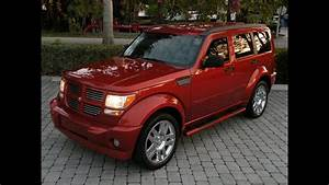 2008 Dodge Nitro Rt For Sale Auto Haus Of Fort Myers