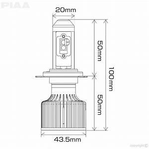 9003 Bulb Wiring Diagram