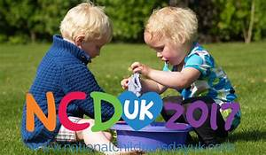 National Children's Day UK 2017 - Sunday May 14th ...
