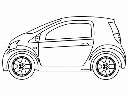 Coloring Pages Smart Drawing Lamborghini Cars Thedrawbot
