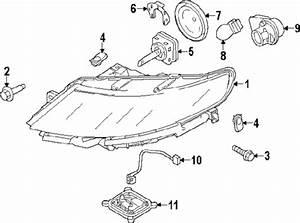 2006 Lincoln Zephyr Parts Diagram Html