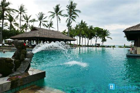Intercontinental Bali Resort @ Singapore Travel