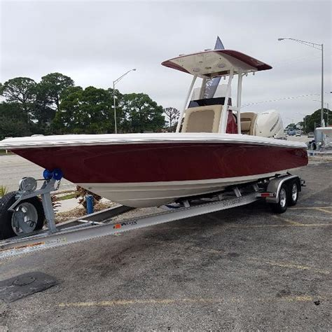 Shearwater Boats by Used Bay Shearwater Boats For Sale Boats