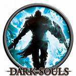 Souls Dark Icon Die Prepare Deviantart