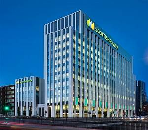 Scottish Power Hq   Retail  Commercial  Industrial