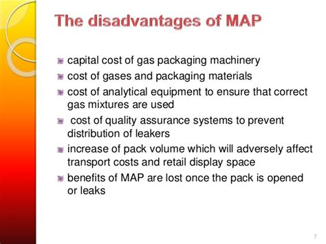 Modified Atmosphere Packaging Disadvantages by Application Of Modified Atmosphere Packaging In Food Industry