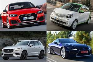 Best new cars for 2017 Auto Express
