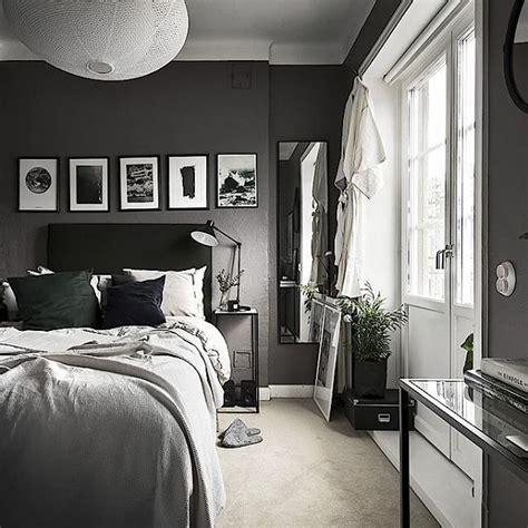 small dark bedroom photo  atkronfoto styling