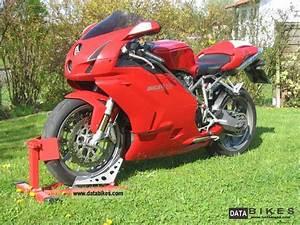2002 Ducati 999 Biposto