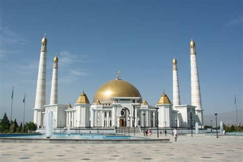 national cuisine of ashgabat the capital of turkmenistan
