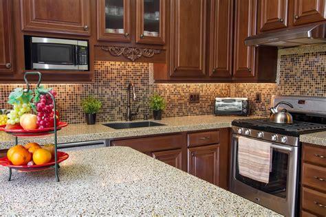 18+ Lovely Outdoor Kitchen Granite Countertops