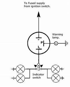 Three Prong Flasher Wiring