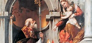 "Feast of St. Nicholas: ""Trust in God's Providence"" 