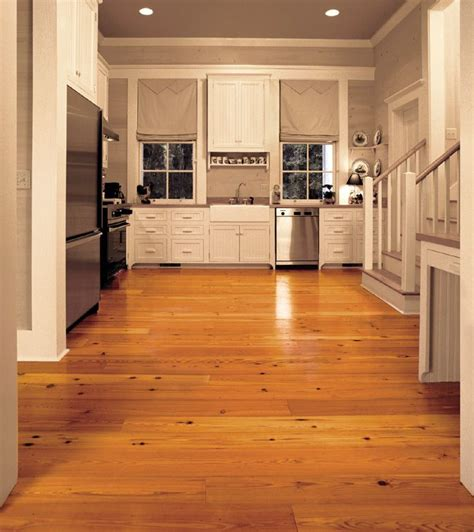 antique reclaimed heart pine solid wood flooring