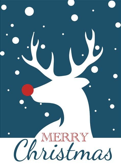 Christmas Cards  Design Your Personalised Greeting Cards