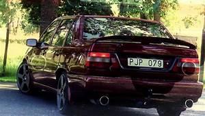 Volvo 850 Stahlfelgen : volvo 850 t5 twinpipes r look youtube ~ Jslefanu.com Haus und Dekorationen