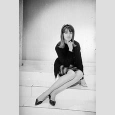 Françoise Hardy (b 1944)  French Lessons The 50 Chicest French Women Ever  The Cut