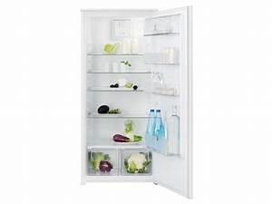 Refrigerateur Encastrable 1 Porte : r frig rateur 1 porte int grable electrolux ern2111aow ~ Dailycaller-alerts.com Idées de Décoration