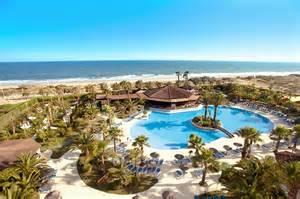Isla Cristina Spain Beach