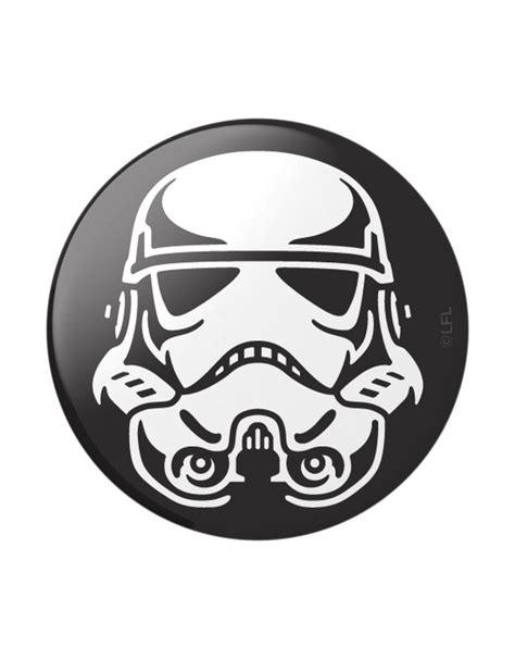 Popsockets Holder Star Wars Stormtrooper Icon - iWorld