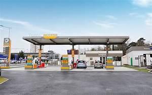 Station Lavage Total : une station total access flambant neuve m rignac ~ Carolinahurricanesstore.com Idées de Décoration
