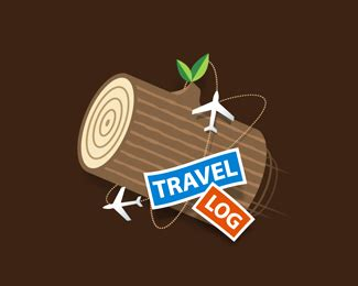 creative travel logo designs web graphic design