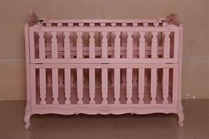 Baby Betten Set : barock bett m dchen kinderbett in rosa betten onlineshop repro antik design ~ Frokenaadalensverden.com Haus und Dekorationen