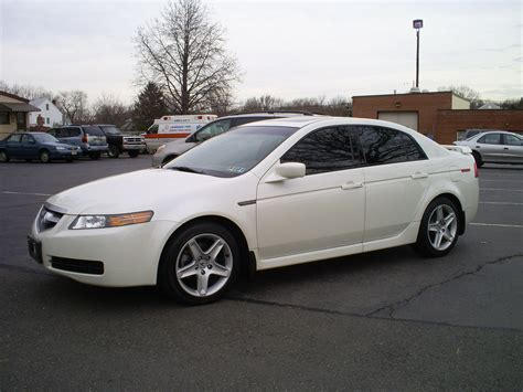 Acura To 2005 by 2005 Acura Tl Information And Photos Momentcar