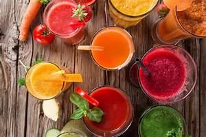 Jus Avec Extracteur : les 25 meilleures recettes faire avec votre extracteur de jus bonheur et sant ~ Melissatoandfro.com Idées de Décoration