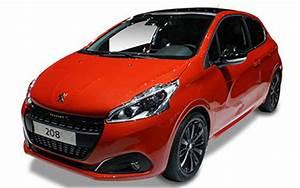 Lld Peugeot 208 : location longue dur e peugeot 208 diesel urbaine avec parcours ~ Maxctalentgroup.com Avis de Voitures