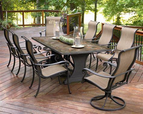 Agio Patio Furniture Tips On Getting Quality Furniture