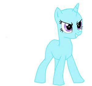 My Little Pony Base