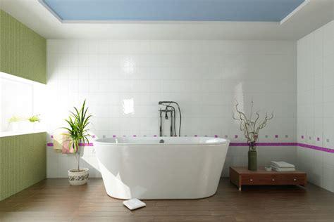 Farben, Bilder & Deko Für's Bad