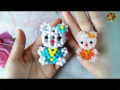 gantungan kunci anime 22 how to bead anime acceceroy hello style1 3 3