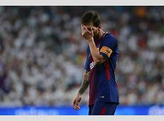 Summary of Barcelona's summer Could Leo Messi leave for free?